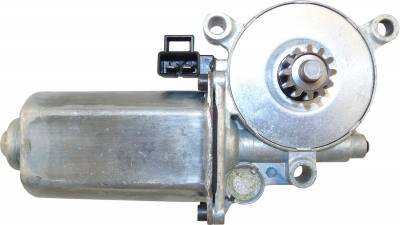 ACDelco - ACDelco Professional Rear Driver Side Power Window Motor 11M7