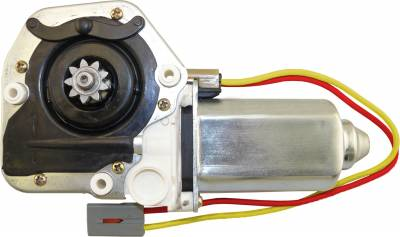 ACDelco - ACDelco Professional Front Passenger Side Power Window Motor 11M70