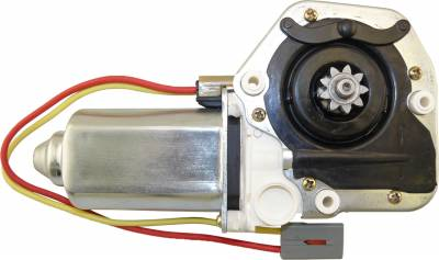 ACDelco - ACDelco Professional Front Driver Side Power Window Motor 11M71