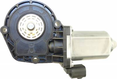 ACDelco - ACDelco Professional Passenger Side Power Window Motor 11M89