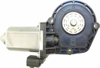 ACDelco - ACDelco Professional Driver Side Power Window Motor 11M90