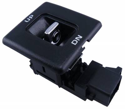 ACDelco - ACDelco Professional Front Passenger Side Power Window Switch 11P13