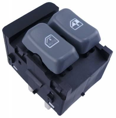 ACDelco - ACDelco Professional Front Driver Side Power Window Switch 11P15
