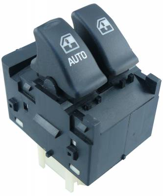ACDelco - ACDelco Professional Front Driver Side Power Window Switch 11P68