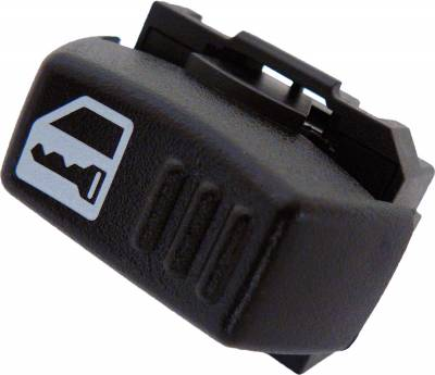 ACDelco - ACDelco Professional Front Passenger Side Power Door Lock Switch 11P71