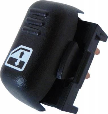 ACDelco - ACDelco Professional Front Passenger Side Power Window Switch 11P72