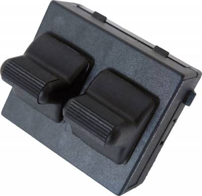 ACDelco - ACDelco Professional Front Driver Side Power Window Switch 11P73