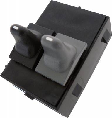 ACDelco - ACDelco Professional Front Driver Side Power Window Switch 11P75