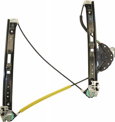 ACDelco - ACDelco Professional Front Driver Side Power Window Regulator without Motor 11R346
