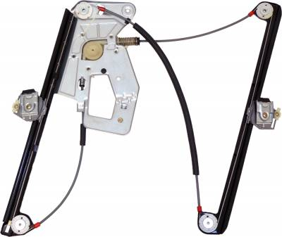 ACDelco - ACDelco Professional Front Passenger Side Power Window Regulator without Motor 11R466