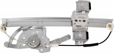 ACDelco - ACDelco Professional Front Passenger Side Power Window Regulator without Motor 11R527