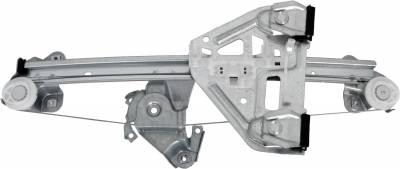 ACDelco - ACDelco Professional Rear Passenger Side Power Window Regulator without Motor 11R533