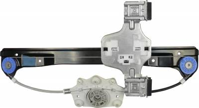 ACDelco - ACDelco Professional Rear Passenger Side Power Window Regulator without Motor 11R756