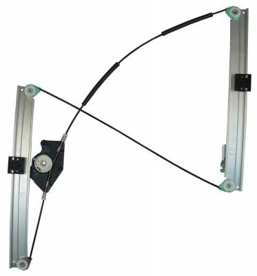 ACDelco - ACDelco Professional Front Driver Side Power Window Regulator without Motor 11R761