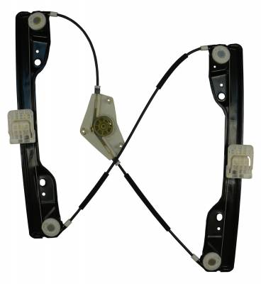 ACDelco - ACDelco Professional Front Passenger Side Power Window Regulator without Motor 11R768