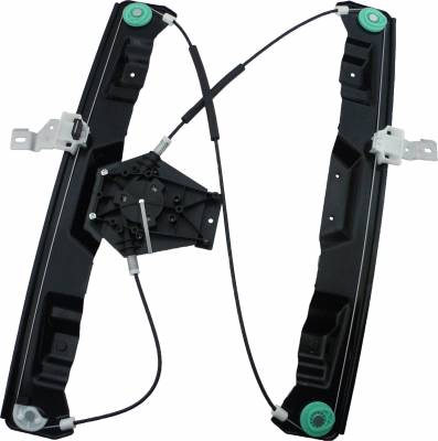 ACDelco - ACDelco Professional Front Driver Side Power Window Regulator without Motor 11R79