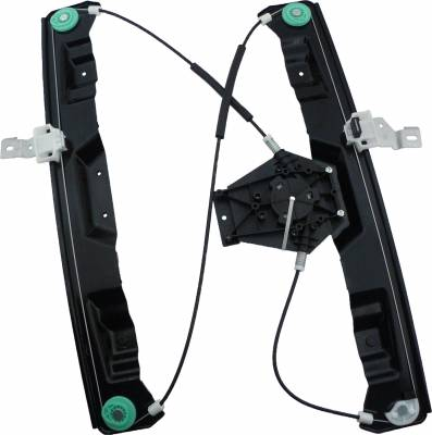 ACDelco - ACDelco Professional Front Passenger Side Power Window Regulator without Motor 11R80
