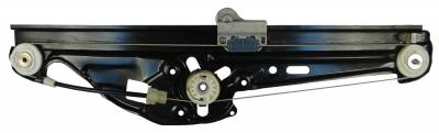 ACDelco - ACDelco Professional Rear Driver Side Power Window Regulator without Motor 11R808