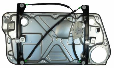 ACDelco - ACDelco Professional Front Passenger Side Power Window Regulator without Motor 11R815
