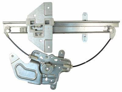ACDelco - ACDelco Professional Rear Passenger Side Power Window Regulator without Motor 11R819