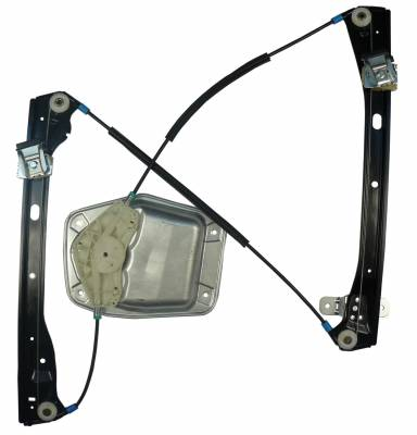 ACDelco - ACDelco Professional Front Driver Side Power Window Regulator without Motor 11R838