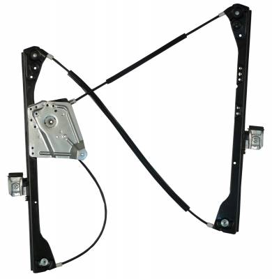 ACDelco - ACDelco Professional Front Passenger Side Power Window Regulator 11R862