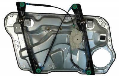 ACDelco - ACDelco Professional Front Passenger Side Power Window Regulator 11R868