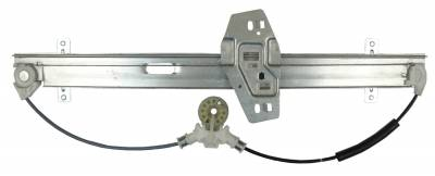 ACDelco - ACDelco Professional Rear Driver Side Power Window Regulator 11R914
