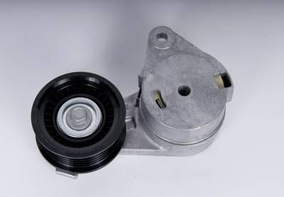 ACDelco - ACDelco GM Original Equipment Drive Belt Tensioner 12604480