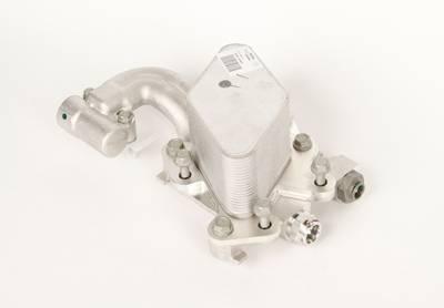ACDelco - ACDelco GM Original Equipment Engine Oil Cooler 12606576