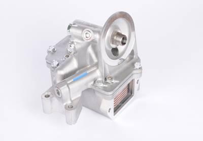 ACDelco - ACDelco GM Original Equipment Engine Oil Cooler 12649227