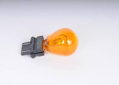ACDelco - ACDelco GM Original Equipment Turn Signal Light Bulb 13500810