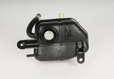 ACDelco - ACDelco GM Original Equipment Engine Coolant Recovery Tank 15267707