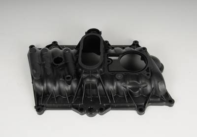 ACDelco - ACDelco GM Original Equipment Upper Intake Manifold Assembly 17113541
