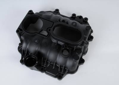 ACDelco - ACDelco GM Original Equipment Upper Intake Manifold Assembly 17113542