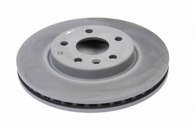 ACDelco - ACDelco GM Original Equipment Front Disc Brake Rotor 177-1211