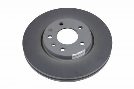 ACDelco - ACDelco GM Original Equipment Front Disc Brake Rotor 177-1242