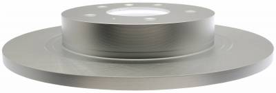 ACDelco - ACDelco Professional Front Disc Brake Rotor 18A2956