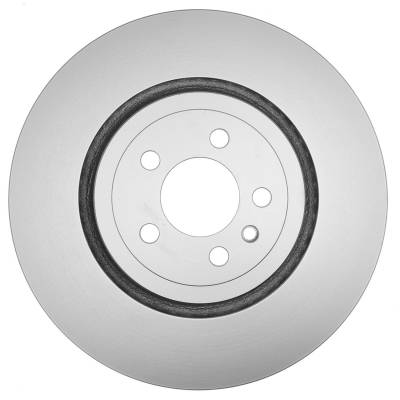 ACDelco - ACDelco Professional Front Disc Brake Rotor 18A81774