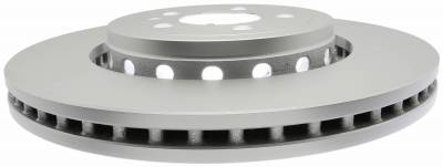 ACDelco - ACDelco Specialty Front Disc Brake Rotor Assembly 18A81774PV