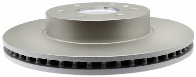 ACDelco - ACDelco Professional Front Disc Brake Rotor 18A82038