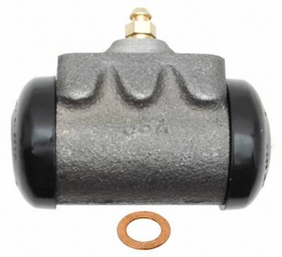 ACDelco - ACDelco Professional Front Drum Brake Wheel Cylinder 18E12