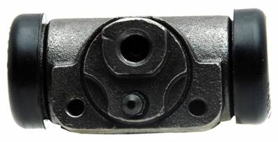 ACDelco - ACDelco Professional Rear Drum Brake Wheel Cylinder Assembly 18E148