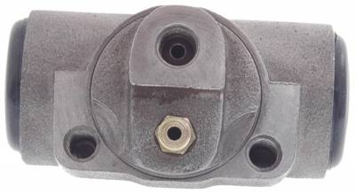 ACDelco - ACDelco Professional Rear Drum Brake Wheel Cylinder Assembly 18E292