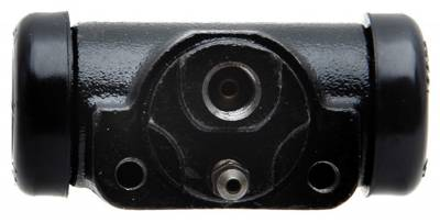 ACDelco - ACDelco Professional Rear Drum Brake Wheel Cylinder Assembly 18E30