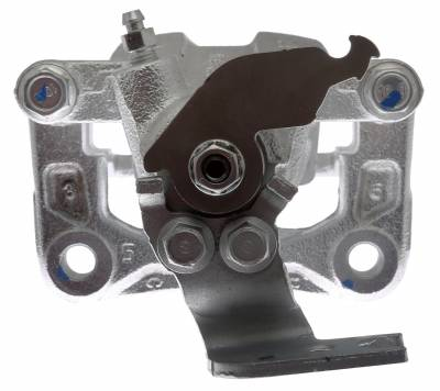 ACDelco - ACDelco Professional Rear Passenger Side Disc Brake Caliper Assembly without Pads (Friction Ready Coated) 18FR12687C