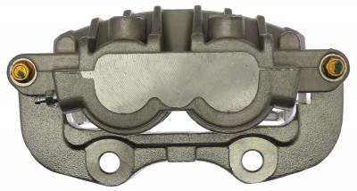 ACDelco - ACDelco Professional Rear Disc Brake Caliper with Pads (Loaded Non-Coated) 18R1591F1