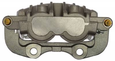 ACDelco - ACDelco Professional Rear Disc Brake Caliper with Pads (Loaded Non-Coated) 18R1592F1