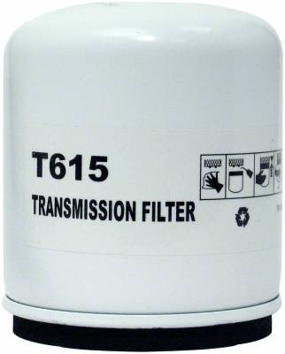 ACDelco - ACDelco Professional Automatic Transmission Fluid Filter 19210566