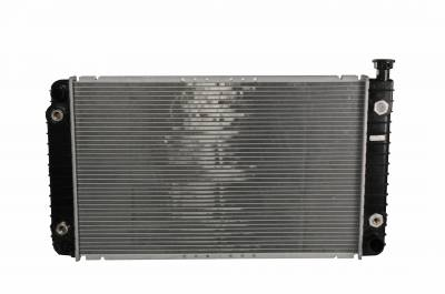 ACDelco - ACDelco GM Original Equipment Radiator 20823